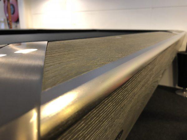 Biljarttafel Las Vegas II Wood Steel