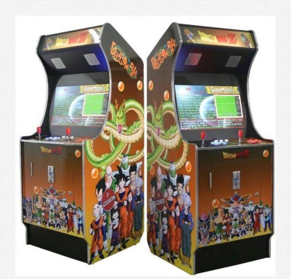 Arcade Dragon Ball Z