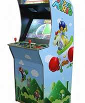 Jeu-arcade-mario