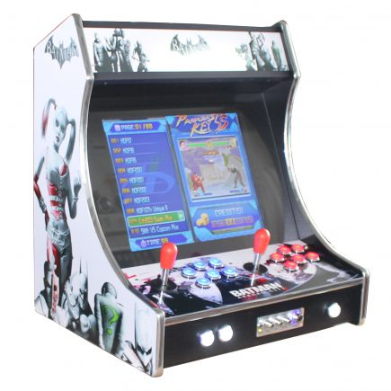 Arcade Batman-bartop