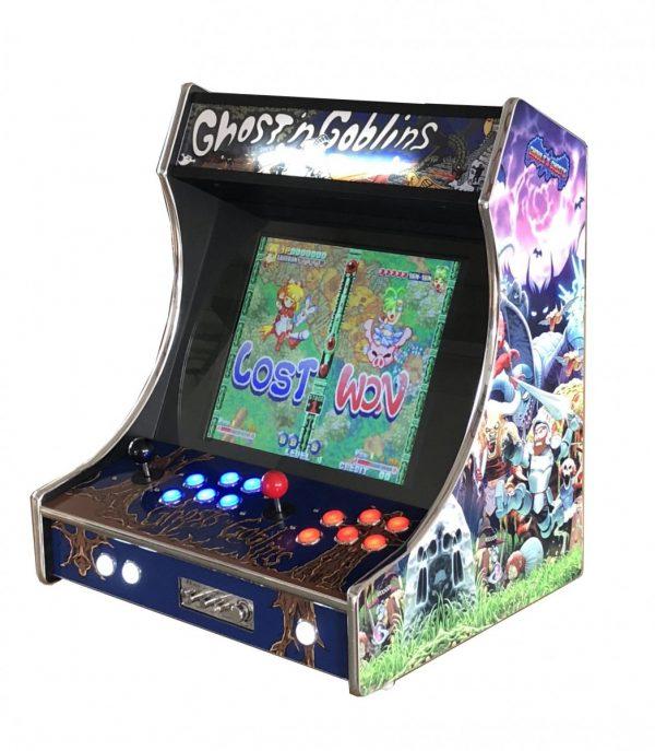 arcade-bar-gost'n-goblin