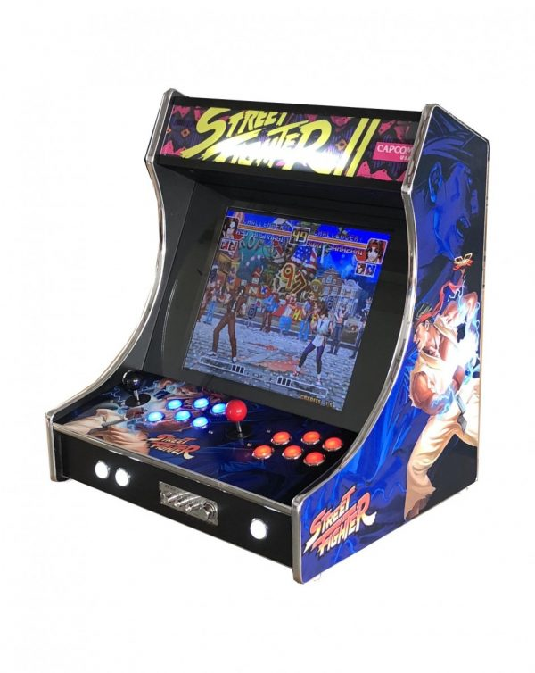 arcade-bar-street-fighter-II