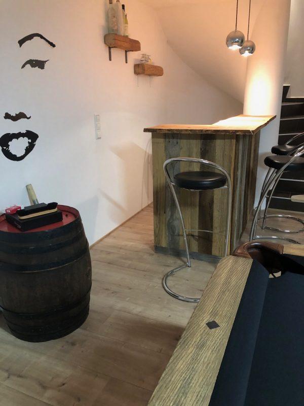 Imperator-9ft-vintage-oak-detail-biljart-billard-bar