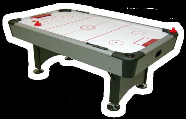 Air Hockey Storm 7ft