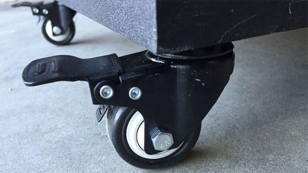 Air Hockey Twister Wheels (7)