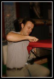 Arnaud biljartspecialist Playlife