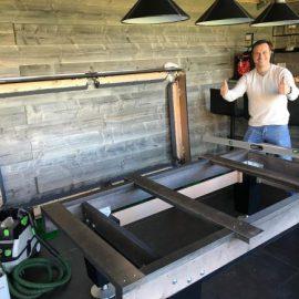 Playlife passie voor biljarttafels