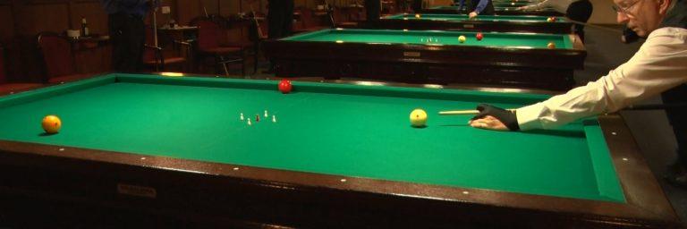 Verschillen Biljart, Pool en snooker